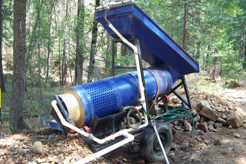 Placer Mining Equipment For Sale | Gold Prospecting ...